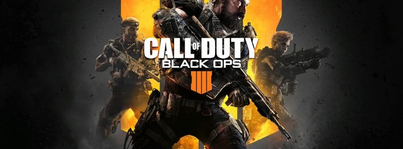 Call of Duty Black Ops IIII Review