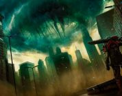 The Surge 2's Creative Director Weighs in on the Multiplayer Bandwagon and Training for the Industrial Apocalypse