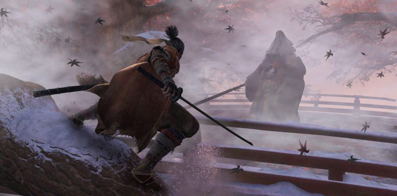 PAX AUS 2018: Sekiro: Shadows Die Twice Preview – Does the Spirit of Tenchu Live On?