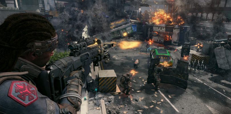 Black Ops 4's Launch Sets Digital Sales Records…But Physical Sales Are The Series' Lowest In 11 Years