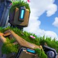 Lego Omnic Bastion Is Out Now