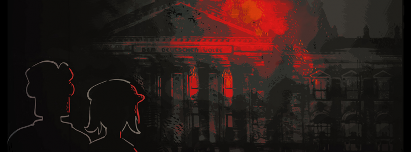 'Through the Darkest of Times' Lets You Resist Nazi Germany