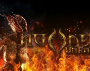 Agony UNRATED Will Be Free For Existing Owners