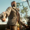 New Read Dead Redemption 2 Feature Details Weapon Customisation and Dead Eye System