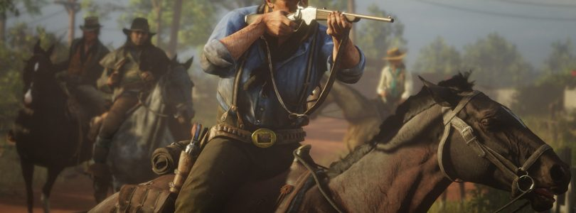 Red Dead Redemption 2 Had The Biggest Weekend Entertainment Launch Of All Time
