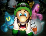 Luigi's Mansion 3DS Review