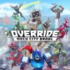 Override: Mech City Brawl Preview – Not Quite The Party Brawler Mecca