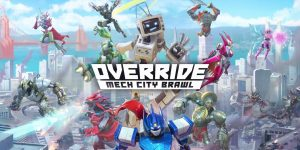 Override: Mech City Brawl Review
