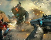 PAX AUS 2018: Rage 2 Preview – Destiny, Is That You?