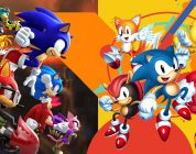 Sonic Mania Plus and Sonic Forces Bundle Appears For Some Reason