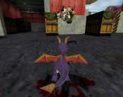 Half-Life Mod Lets You Play As Spyro