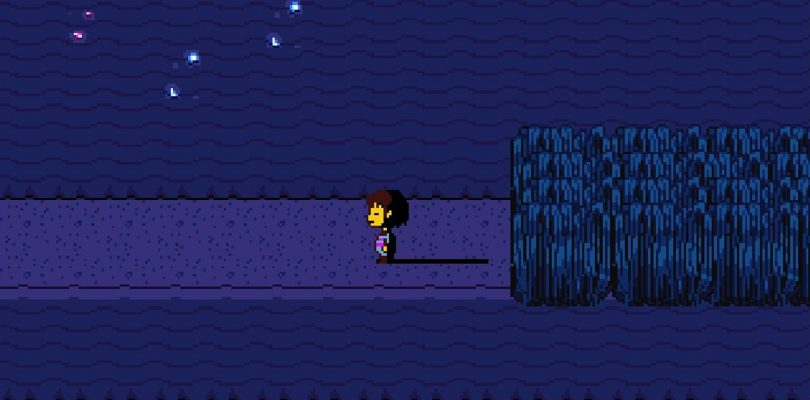 'Undertale' Developer Teases New Project