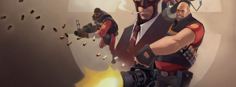 [Updated] Upcoming Team Fortress 2 Mod Winds Back The Clock To 2008