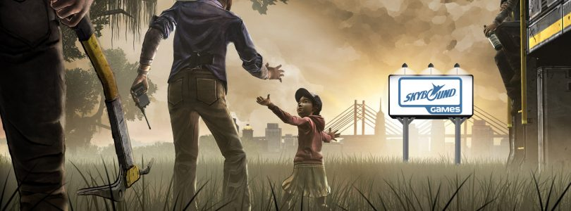 Telltale's The Walking Dead Saved by Original Comic Creator's Studio