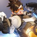 We Finally Have Our First Glimpse At Overwatch Lego
