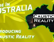 Made In Australia: Introducing Caustic Reality