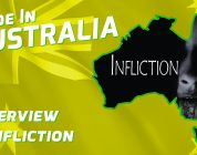 Made In Australia: We Talk Infliction With Caustic Reality
