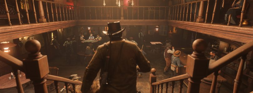 Red Dead Redemption 2 Tops Eight-Year Sales of the Original in Just Eight Days