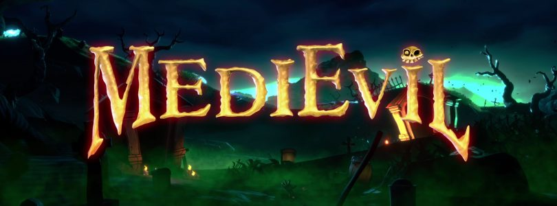 The MediEvil Remake Gameplay Trailer Has Landed
