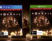 The Council Is Getting A Physical Complete Edition This December