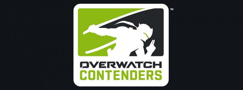 Overwatch Contenders Season 3 Is Back In Australia