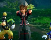 Grab a Corona and Let Your Hair Down, It's The Kingdom Hearts III Tangled Trailer