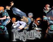 Could THQ Nordic Announce A New TimeSplitters Game At E3?