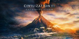 Sid Meier's Civilization VI: Gathering Storm Review