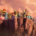 Super Smash Bros. Ultimate Reveals New Fighters, Lays Out DLC Plans