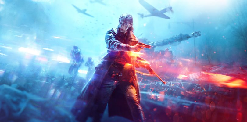 The (Real) History Behind Battlefield V