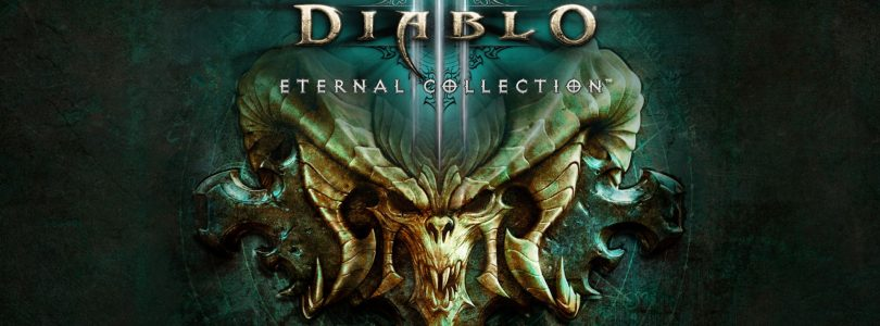 Diablo III: Eternal Collection (Nintendo Switch) Review