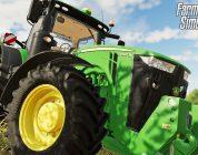 Australian Farmers Receive $50k Donation Thanks To Farming Simulator