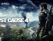 Just Cause 4 Preview – Bigger, Bolder and Bloody Awesome