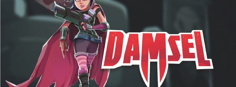 Aussie-Made Vampire-Slaying Simulator Damsel Released On Xbox One and Switch
