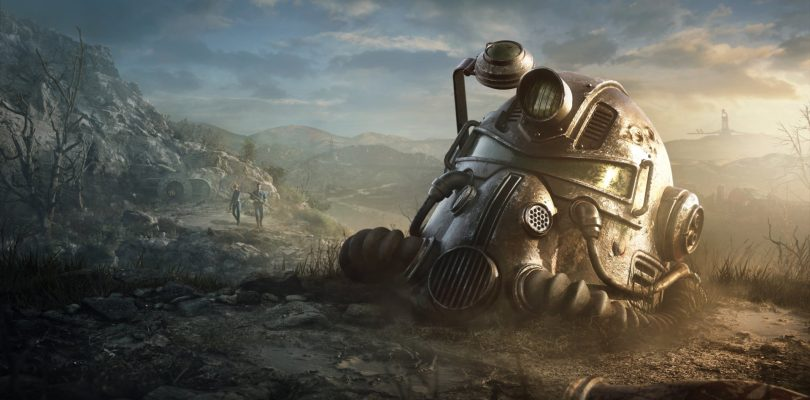 You Can't Uninstall the Fallout 76 Beta Until You Buy The Game