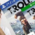 Troll and I Is $4 At EB Games Right Now So Go Treat Yourself