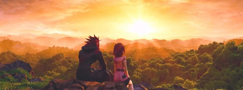 Kingdom Hearts III's New Trailer Is The Best One Yet
