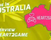 Made In Australia: We Talk HEART2GAME With Amelus Digital