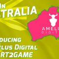 Made In Australia: Introducing Amelus Digital & HEART2GAME