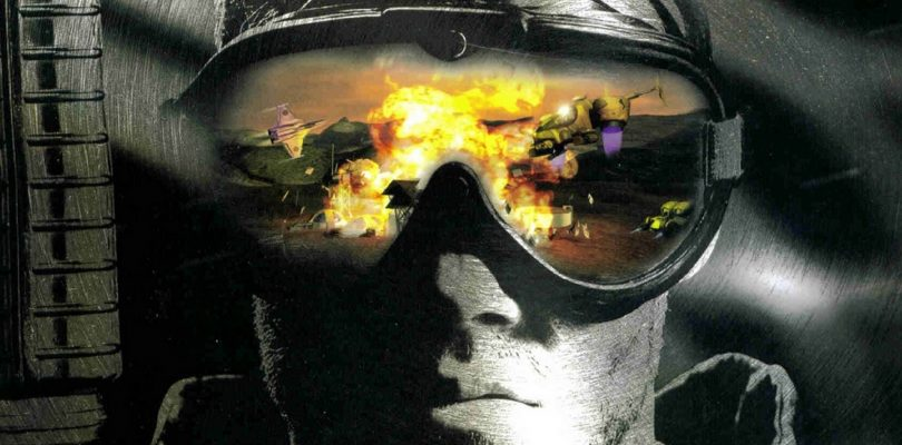 Development Has Begun On The 'Command And Conquer' Remasters