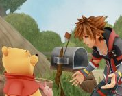 Kingdom Hearts III's Full Ending Might Not Be On The Disc