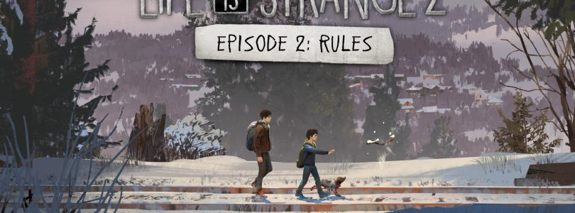 Life is Strange 2 Episode 2 Release Date Revealed
