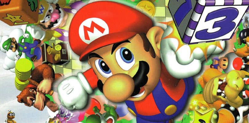 Mario Party 20th Anniversary Retrospective