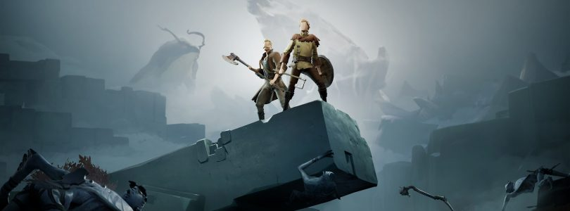 Souls-Like Online Multiplayer Game Ashen Available Now