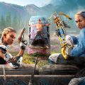 Ubisoft Announce Far Cry New Dawn; Releasing February 2019