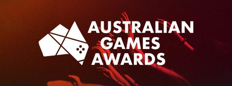 Australian Games Awards Finalists Announced