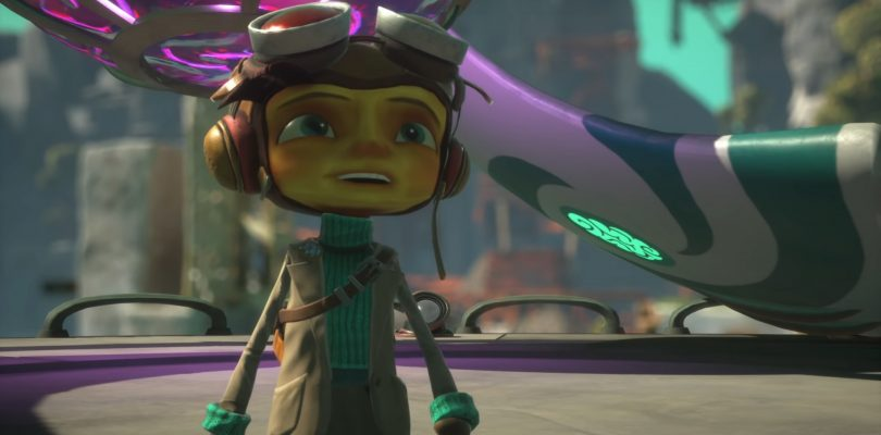 Psychonauts 2 Is Shaping Up Wonderfully In Debut Story Trailer