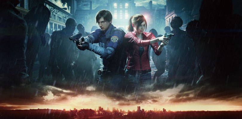 Resident Evil 2 Hands-On Preview – Survival Horror At Its Finest