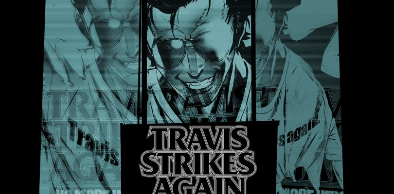 Travis Strikes Again: No More Heroes Gets New Trailer, Special Announcement Coming
