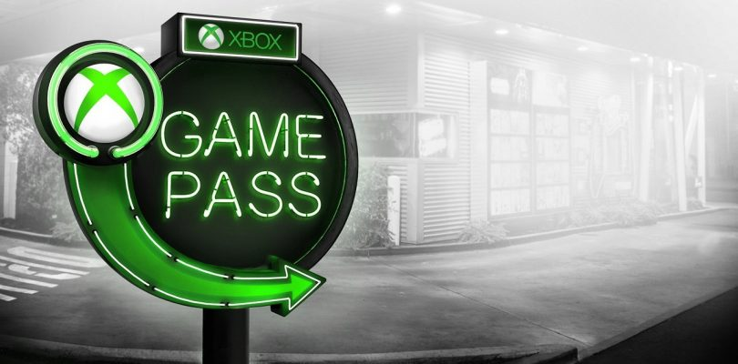 More Games Are Getting Added To Xbox Game Pass Over The Next Week
